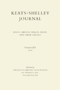 KS_Jrnl_LXV-Cover